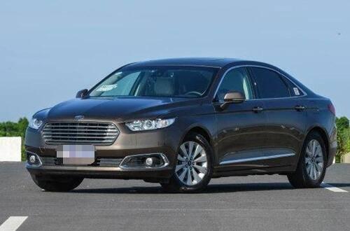 售价23.38万元 金牛座1.5T车型正式上市