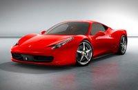 法拉利在华召回458 Italia等车型 共计621辆