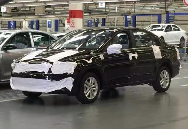 中国最长寿车型迎来大改款 新车谍照抢先曝