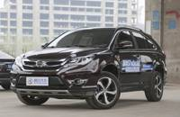 [腾讯行情]柳州 迪翔比亚迪S7优惠5000元