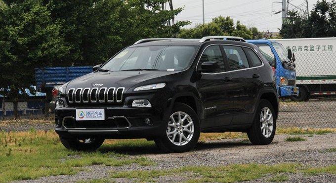 柳州 华柳Jeep自由光优惠1.5万