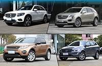 兴趣爱好各异 不同国别豪华SUV中意谁?