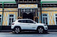 18万Jeep指南者打造动态舒适新体验