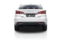 国产车的市场火热 众泰Z560备受青睐