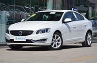 [腾讯行情]柳州 沃尔沃S60L优惠高达6万元