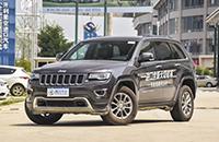 [腾讯行情]柳州 jeep大切诺基优惠高达8万