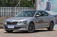 [腾讯行情]柳州 斯柯达速派购车优惠2万元