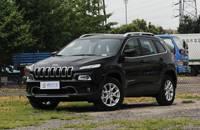 [腾讯行情]柳州 华柳Jeep自由光优惠1.5万