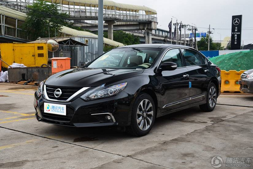 [腾讯行情]六安 日产天籁购车优惠2.6万元
