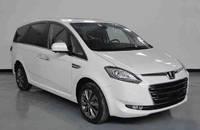 4款车型 新款纳智捷大7 MPV 今日上市