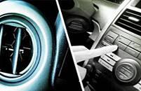 避免因车内空气中毒 必须保证车内空气质量