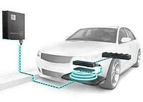 电动汽车无线充电标准2018年发布