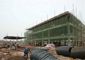 泸州方山互通及连接线预计6月底通车