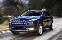 一个时代的吉普梦-全新Jeep自由光