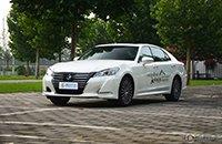 豐田皇冠購車優惠2.5萬