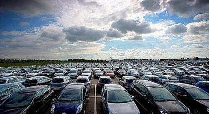 2020年产能将达5000万辆 汽车业存产能过剩隐忧