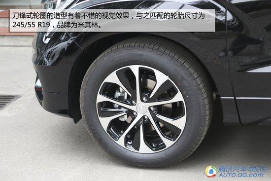 【新车评测】不再等待 实拍广汽本田冠道1.5T