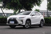 雷克萨斯RX 41.80万起售