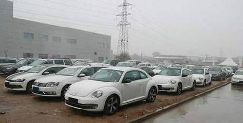 白色车有这么多缺点 为什么近25%车主还买它