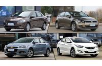 品质均衡 7.07万入手的合资紧凑型家轿
