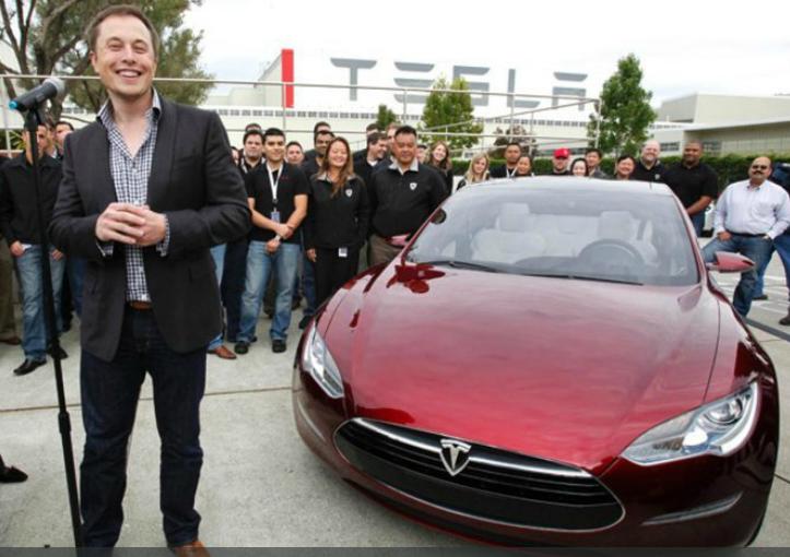 特斯拉Model 3确认!售价22万/续航320公里