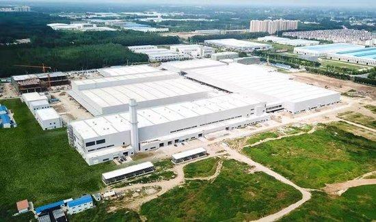 敏安汽车工厂竣工暨全球合作伙伴大会圆满完成