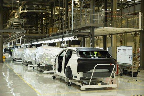 拜腾B轮5亿美元融资顺利完成 企业发展进入提速期