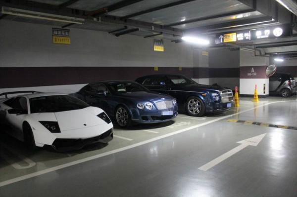 车库里这么做就是作死 路边比车库更安心?