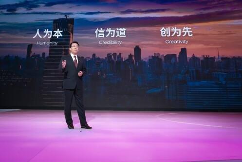 广汽集团强势参展第十八届上海车展