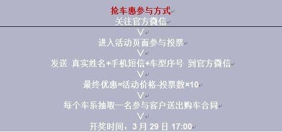 """""""吉利汽车 好戏连台""""3月28、29日华南车博会"""