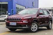 Jeep自由光优惠3.45万元