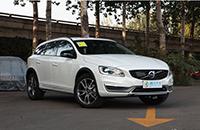 [腾讯行情]南宁 沃尔沃V60购车优惠3万元