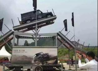 来广西国际车展教你怎么玩