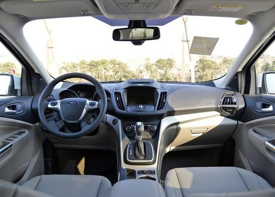 四款热销城市SUV车型推荐 功能性出众