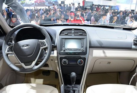 四款热门自主小型SUV推荐 多元化选择