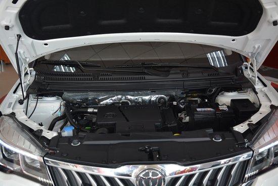 6万元级最好的SUV 中华V3三代夺目上市