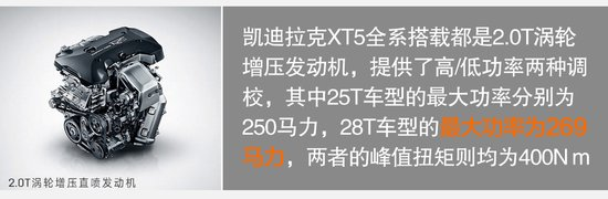 "Q妹侃车第十七期:凯迪拉克XT5 美式新豪华的""继承者"""