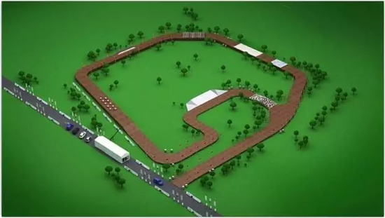 【益昌奥迪•火热招募】最后4个名额 势不可挡 伟大同行——全新奥迪Q7超能试驾体验营