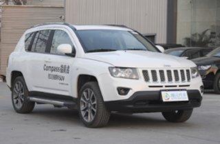 Jeep指南者 最高优惠5万元
