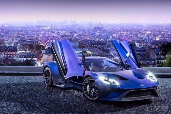 全新福特GT油耗惊人 平均16.8L领跑业界