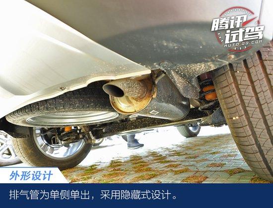 动力提升明显 试驾猎豹CS9 1.5T/CS9 EV