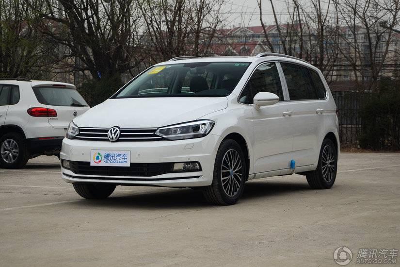 [腾讯行情]宁波 大众途安最高优惠1.5万元