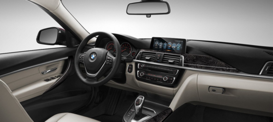 慈溪宝恒 BMW 3系高品质材质