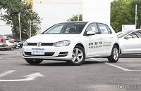 [腾讯行情]秦皇岛 高尔夫购车优惠1.9万