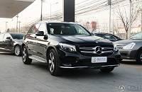 [腾讯行情]秦皇岛 奔驰GLC购车优惠1万元
