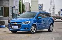 [腾讯行情]秦皇岛 乐风RV购车优惠1.6万