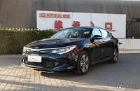 [腾讯行情]秦皇岛 起亚K5购车优惠4万元