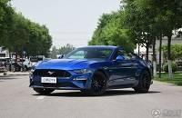 [腾讯行情]秦皇岛 Mustang购车优惠3万