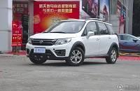 [腾讯行情]秦皇岛 景逸XV购车直降3000元