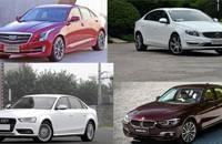 年度改款入门豪华车型推荐 提升性价比